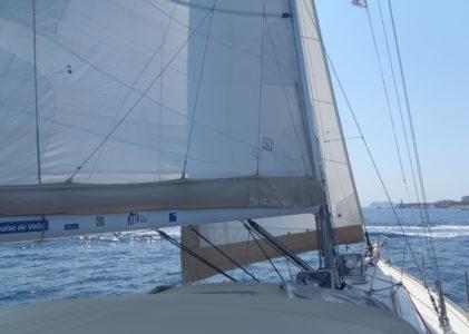 Initiation, perfectionnement et découverte du milieu maritime…
